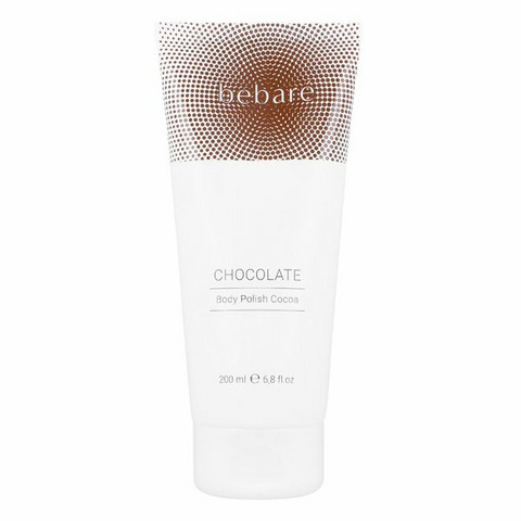 Bebaré Chocolate Body Polish Cocoa 200ml