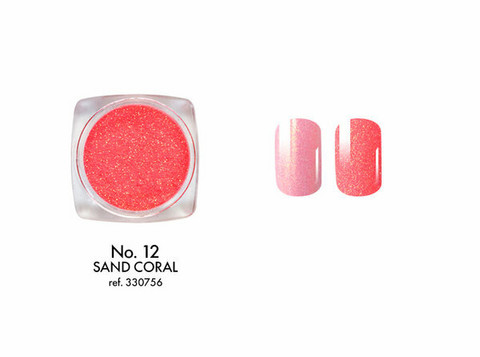 VV Art Dust Sand Coral 12
