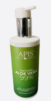 Natural Aloe Vera 99% 300ml