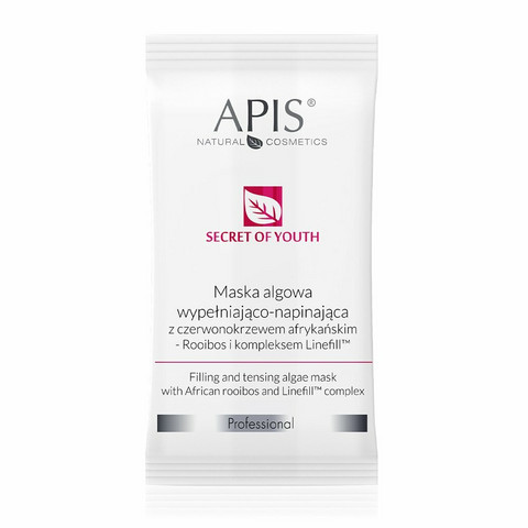 Apis Secret of Youth Okluusionaamio 20g
