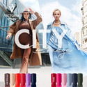 City Breeze Collection 2021
