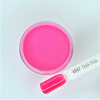 Glamlac Dip Powder Dark Pink
