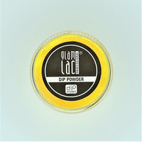 Glamlac Dip Powder Morning Sun