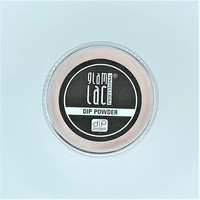 Glamlac Dip Powder Almond