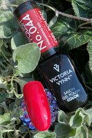 VV Gel Polish Shimmering Red 044