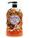 Naturaphy Suihkugeeli Orange ja Cinnamon 1000ml