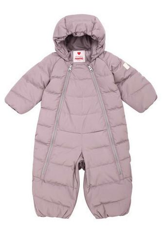 Reima Honeycomb, vauvan untuvahaalari/makuupussi