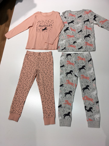 Name it pyjama, 2 kpl