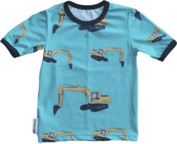 PikkuHilla Neva T-paita