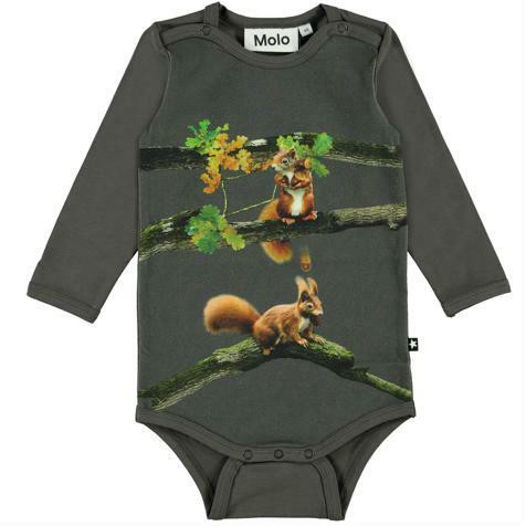 Molo Kids body Foss