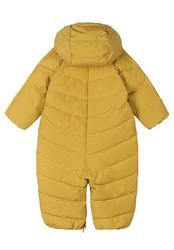 Reima vauvan untuvahaalari /makuupussi Tikkanen