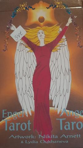 Enkeli Tarot (angel tarot)