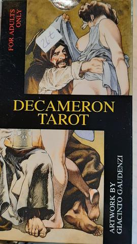Decameron Tarot (k18)