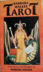 Barbara Walker Tarot