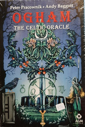 Ogham the celtic oracle  setti