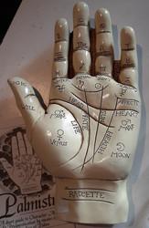 Astrologia käsi