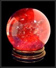verikristallipallo