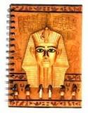 Varjojenkirja/peilikirja Egypti