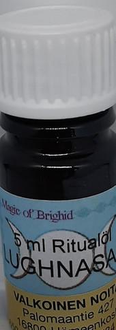 Lughnasad rituaaliöljy 5ml