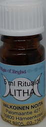 Litha Rituaaliöljy 5ml