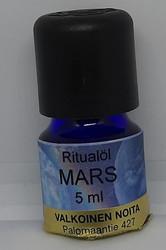 Mars Rituaaliöljy 5ml