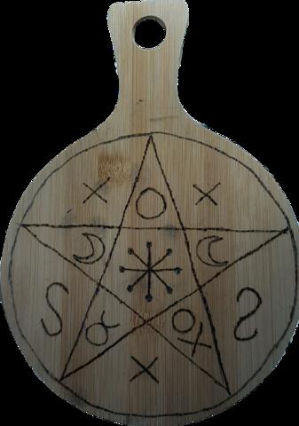 Varjo Pentagram