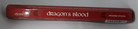 Suitsuke Dragons Blood tikku