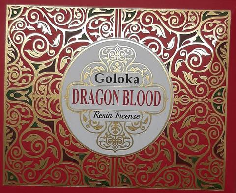 Lohikäärmeen veri (resin) 50g