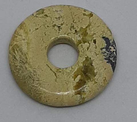 Keltainen Turkoosi