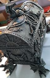 Lohikäärme arkku