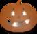 Halloween kurpitsa valolla 2