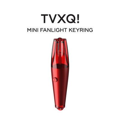TVXQ - MINI FANLIGHT KEYRING