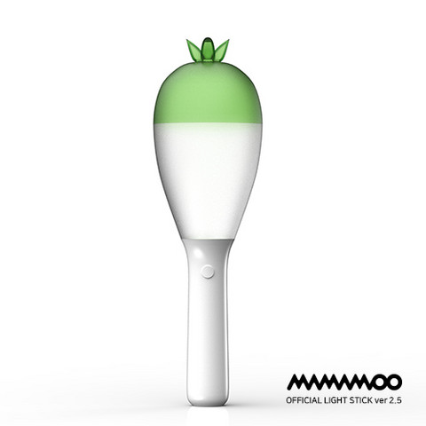 MAMAMOO - OFFICIAL LIGHT STICK VER 2.5