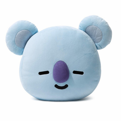 BT21 - WRIST CUSHION - KOYA