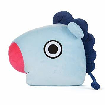 BT21 - WRIST CUSHION - MANG