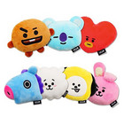 BT21 - WRIST CUSHION - COOKY