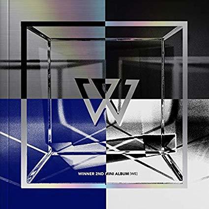 WINNER - WE (2ND MINI ALBUM)