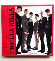 VAV - THRILLA KILLA (4TH MINI ALBUM)