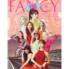 TWICE - FANCY YOU (7TH MINI ALBUM)