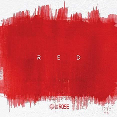 THE ROSE - RED (3RD SINGLE ALBUM)