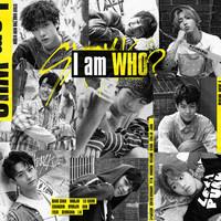 STRAY KIDS - I AM WHO (2ND MINI ALBUM)