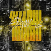 STRAY KIDS - CLE 2 : YELLOW WOOD (SPECIAL ALBUM) NORMAL VERSION