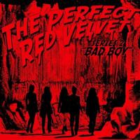 RED VELVET - THE PERFECT RED VELVET (2ND ALBUM REPACKAGE)