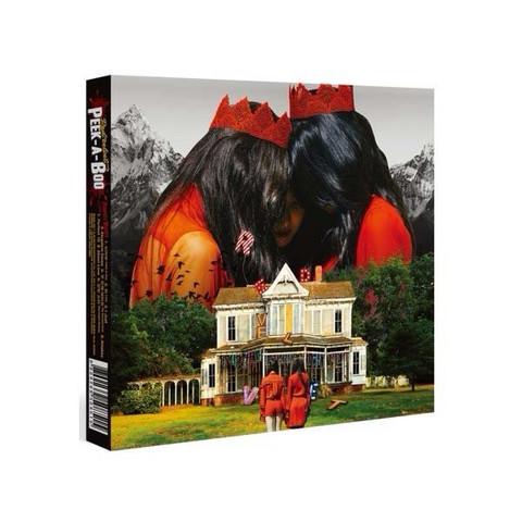 RED VELVET - PERFECT VELVET (2ND ALBUM)