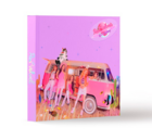 RED VELVET - THE REVE FESTIVAL' DAY 2 (7TH MINI ALBUM) GUIDE BOOK VER.
