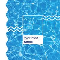 PENTAGON - SUM(ME:R) (9TH MINI ALBUM)