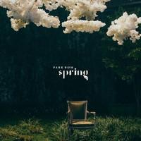 PARK BOM - SPRING (SINGLE ALBUM)