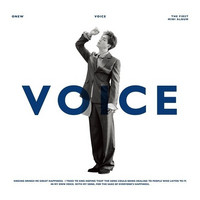 ONEW - VOICE (1ST MINI ALBUM)