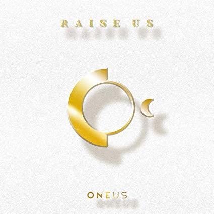 ONEUS - RAISE US (2ND MINI ALBUM) - TWILIGHT Ver.