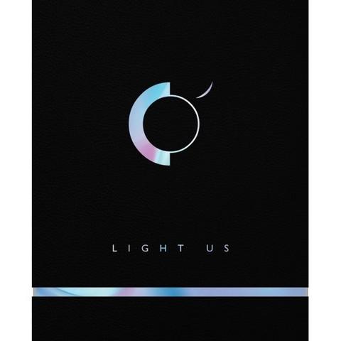 ONEUS - LIGHT US (1ST MINI ALBUM)